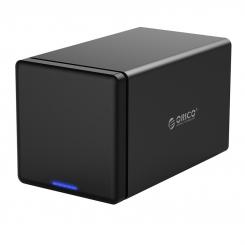 تجهیزات ذخیره سازی ۴ تایی ORICO NS400RU3