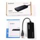 هاب 3 پورت USB اوريکو مدل H3TS-U2