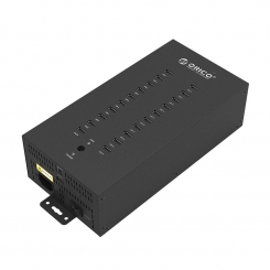 هاب USB صنعتی ۲۰ پورت ORICO IH20P