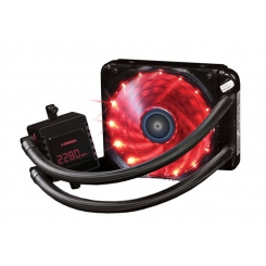 Green GLC120-EVO Liquid Cooling System