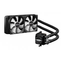Green Glacier GLC240-A Liquid Cooling System