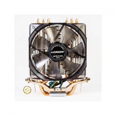 خنک کننده پردازنده نوتوس 200 گرین