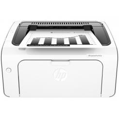 پرينتر لیزری اچ پی HP M12a - تک کاره تک رنگ اداری