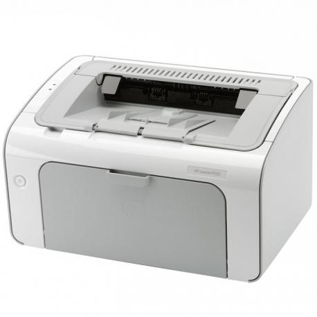 پرینتر لیزری اچ پی HP P1102 - تک کاره تک رنگ اداری
