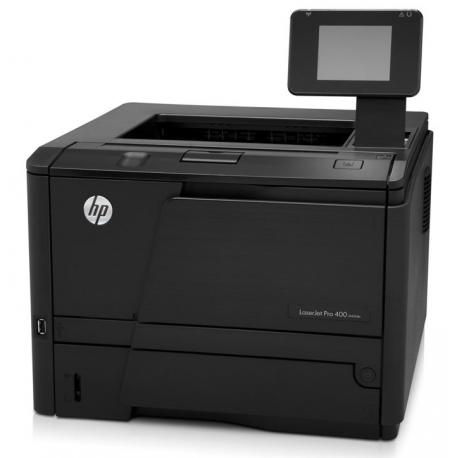 HP Printer LaserJet M401DN