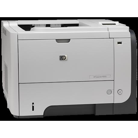 HP LaserJet Enterprise P3015d Laser Printer
