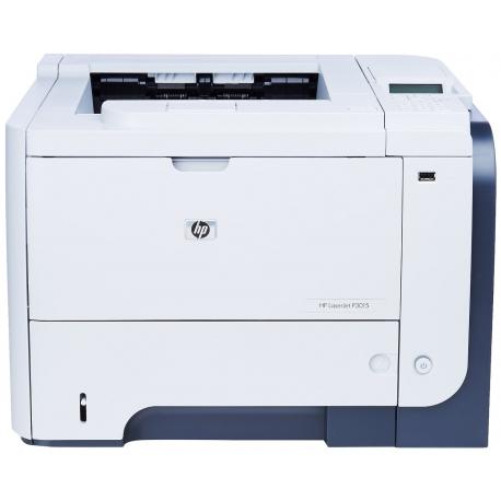 HP LaserJet Enterprise P3015 Laser Printer