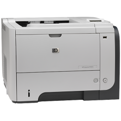 HP LaserJet Enterprise P3015dn Laser Printer