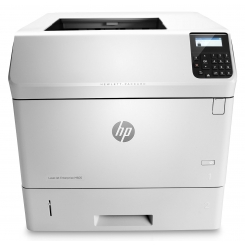 HP Monochrome LaserJet Enterprise M605n Printer