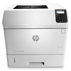 پرینتر اداری - سازمانی لیزری M605dn تک کاره اچ پی HP Monochrome LaserJet Enterprise M605dn Printer