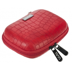 کیف ضد ضربه هارد اکسترنال تسکو THC 3153 - رنگ قرمز