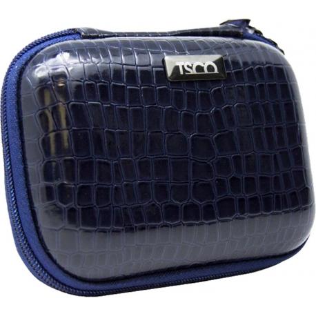 کیف ضد ضربه هارد اکسترنال تسکو THC 3153 - رنگ سورمه ای