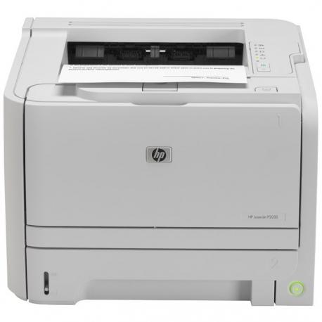 پرینتر لیزری اچ پی HP 2035 - تک کاره تک رنگ