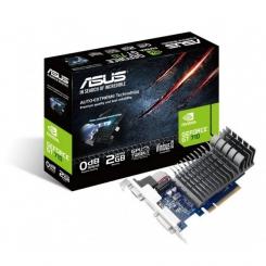 کارت گرافیک ایسوس GT 710 DDR3