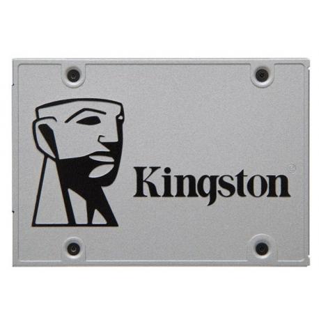 اس اس دی UV400 درایو حالت جامد کینسگتون ظرفیت 120 گیگابایت KingSton UV400 Solid State Drive 120GB