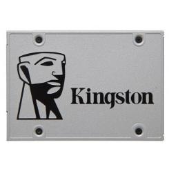 اس اس دی UV400 درایو حالت جامد کینسگتون ظرفیت 480 گیگابایت KingSton UV400 Solid State Drive 480GB
