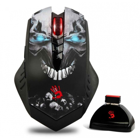 A4tech Bloody R8A Ultra Gaming Gear Wireless Mouse