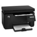 HP LaserJet Pro MFP M125nw Laser Printer