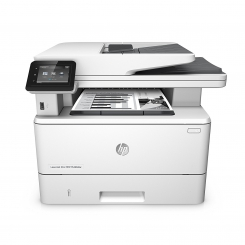 HP LaserJet Pro Multifunction M426dw Printer