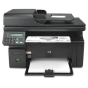 HP LaserJet Pro M1212NF Multifunction Laser Printer