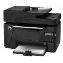 HP LaserJet Pro MFP M127fn Multifunction Laser Printer