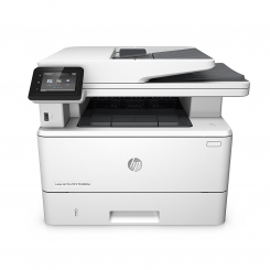 HP LaserJet Pro Multifunction M426fdw Printer