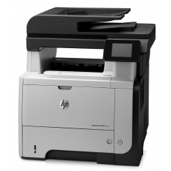 HP Laserjet Printer MFP M521dn
