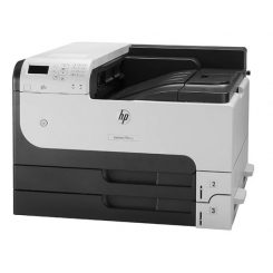 HP LaserJet Enterprise 700 printer M712dn Laser Printer - A3