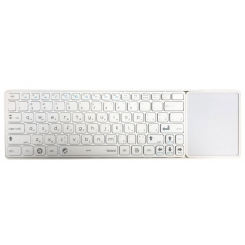 Beyond FCR-6800 Keyboard