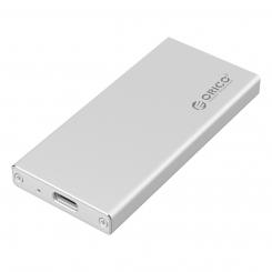 باکس mSATA USB 3.0 مدل ORICO MSA-UC3