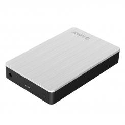 باکس هارد 3.5 اینچی SATA 3.0 مدل ORICO MD35U3