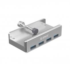 هاب USB 3.0 فلزی Clip Type مدل ORICO MH4PU