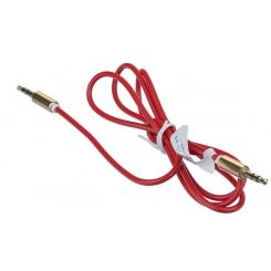 کابل انتقال صدا 3.5 ميلي متري 1 به 1 تسکو مدل TC93 طول 1 متر - سفید