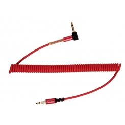 کابل انتقال صدا 3.5 ميلي متری 1 به 1 تسکو مدل TC86 طول 2 متر - قرمز