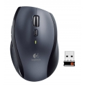 Logitech M705 Mouse - Black