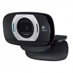 Webcam Logitech C615 HD1080P