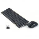 Rapoo 9060 Wireless Optical Combo