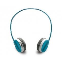 هدست بی سیم رپو اچ 3050 - آبی Rapoo H3050 Wireless Headset - Blue