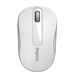 Rapoo M10 Wireless Mouse - White