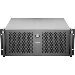 Green G520-4U Computer Rackmount Case