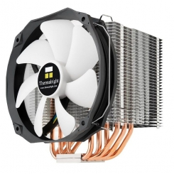 Thermalright HR-02 Rev.A(BW) Macho CPU Cooler