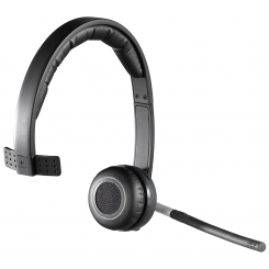 Logitech Wireless Headset H820e Mono