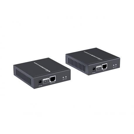 توسعه دهنده کی وی ام HDMI لنکنگ LKV375KVM