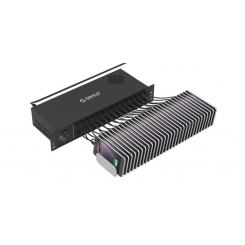 هاب USB صنعتی 30 پورت ORICO IH30U