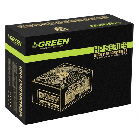 Power GP700A-HP Green
