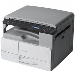 Ricoh MP 2014D Multifunction Laser Printer