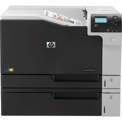 پرینتر لیزری اچ پی HP LaserJet M750dn - رنگی تک کاره
