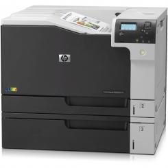 پرینتر لیزری رنگی اچ پی LaserJet Enterprise M750n