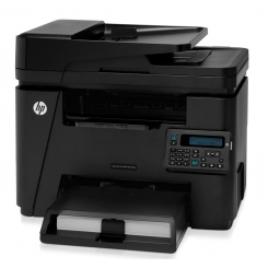 HP LaserJet Pro MFP M225DN Multifunction Laser Printer