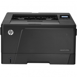 HP LaserJet Pro M706n Laser Printer